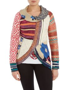 Desigual Esther Rep. Cardigan