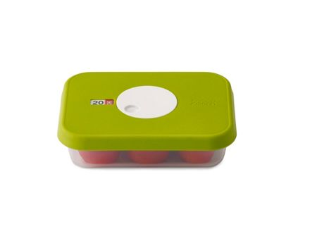 Joseph Joseph Dial container with datable lid Rectangular 0.7L
