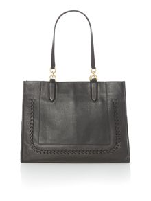 Dickins & Jones Margo tote handbag