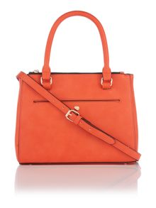 Linea Mini city tote handbag
