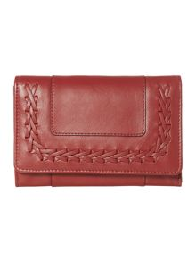 Dickins & Jones Indigo small purse