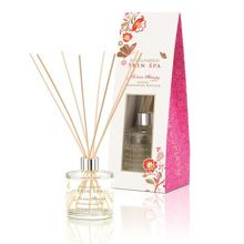 Baylis & Harding Skin Spa Flower Therapy 200ml Diffuser Set