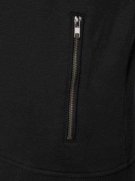 Label Lab Shay Baseball Zip Through Sweat