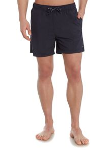 Tommy Hilfiger Plain swim shorts