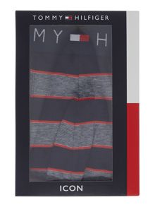 Tommy Hilfiger Iconic multistripe trunk