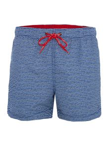 Tommy Hilfiger Aiden fish print swim shorts