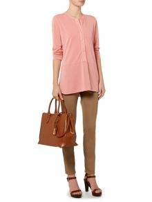 Lauren Ralph Lauren Anetra long sleeve tunic
