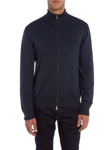 Polo Ralph Lauren Pima cotton zip through