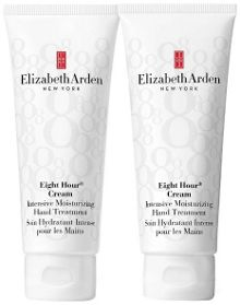 Elizabeth Arden 8 Hour Hand Cream 75ml Duo Pack