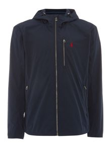 Polo Ralph Lauren Hooded anorak