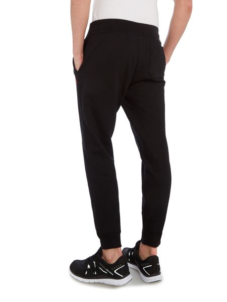 Polo Ralph Lauren Rib cuffed sweat pant