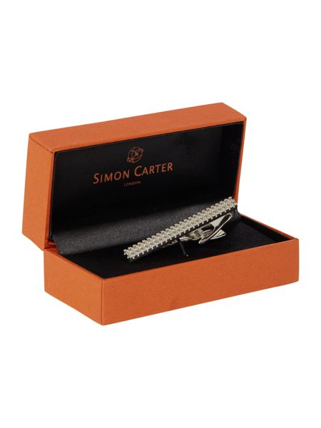 Simon Carter Bobble tie slide