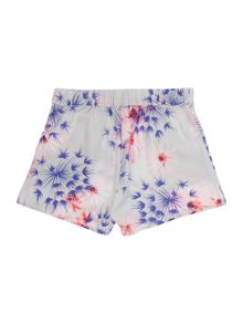French Connection Girls Floral Printed Short