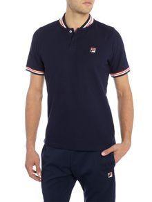 Fila Skipper regular fit baseball collar polo