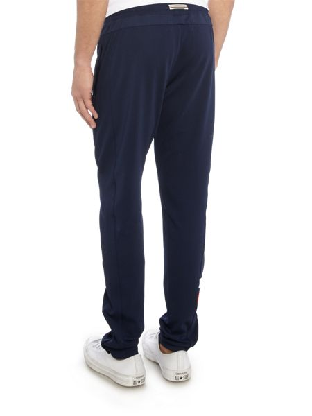 Fila Dori slim fit panel detail jogger