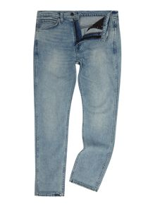 Levi's Line 8 522 true blue light authentic jean