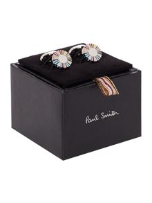 Paul Smith London Ray cufflink