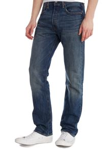 Levi's 501® august shower original fit