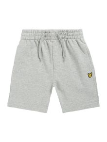 Lyle and Scott Boys Jersey Sweat Short