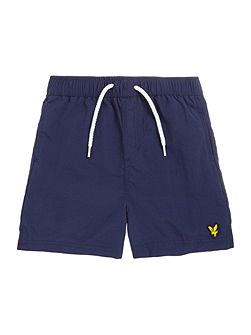 Boys Logo Swim Short