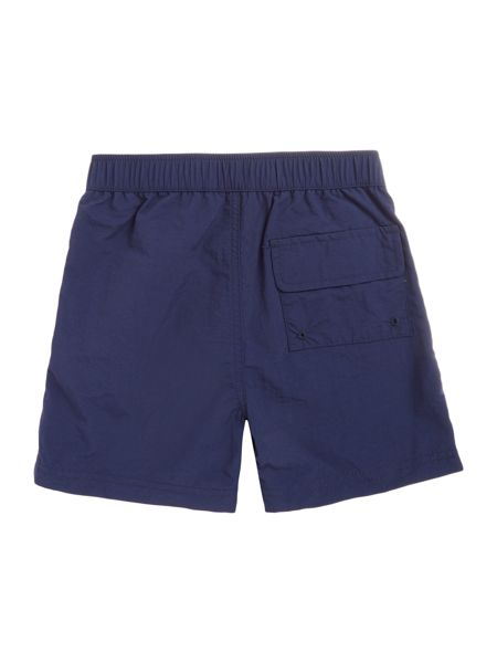 Lyle and Scott Boys Logo Swim Short