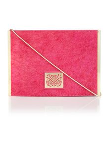 Biba Bethany bar crossbody handbag