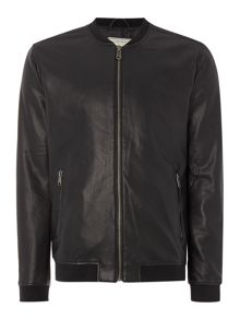 Only & Sons Bomber Zip through Jacket