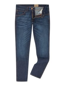 Wrangler Bryson day sailing skinny fit jean