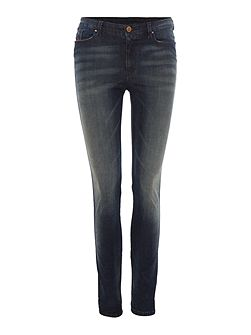 Skinzee-high 0670D skinny jeans
