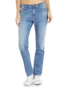 Diesel Rizzo 0847R regular slim straight jeans