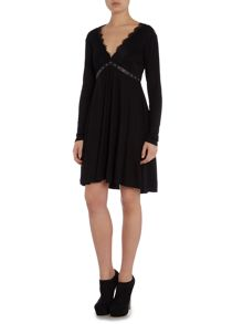 Diesel d-ollie dress