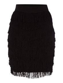 Diesel o-pattie skirt