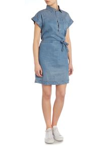 Diesel de-astrid dress