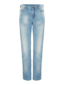 Diesel Reen 0839G regular straight jeans