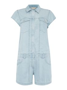 de-sade playsuit