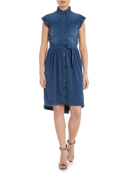 Diesel de-casey dress