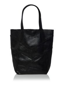 Diesel v-easy dafne tote bag