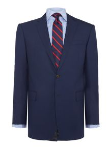 Polo Ralph Lauren Slim Polo 1 Modern Navy Suit