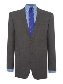 Polo Ralph Lauren Slim Connery Texture Suit