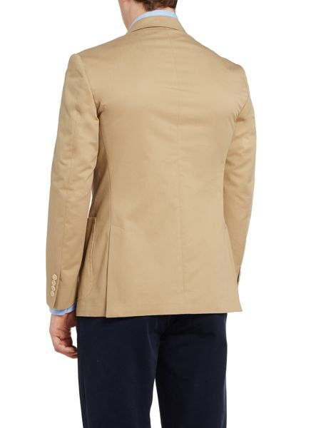Polo Ralph Lauren Polo Yale Tan Jacket
