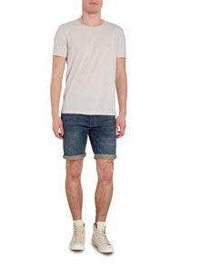 Label Lab Easton Vintage Denim Short