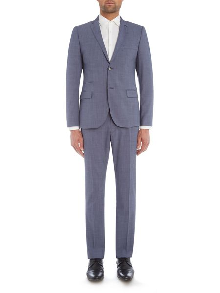 Selected Homme Buffalo Ivan Suit Trousers