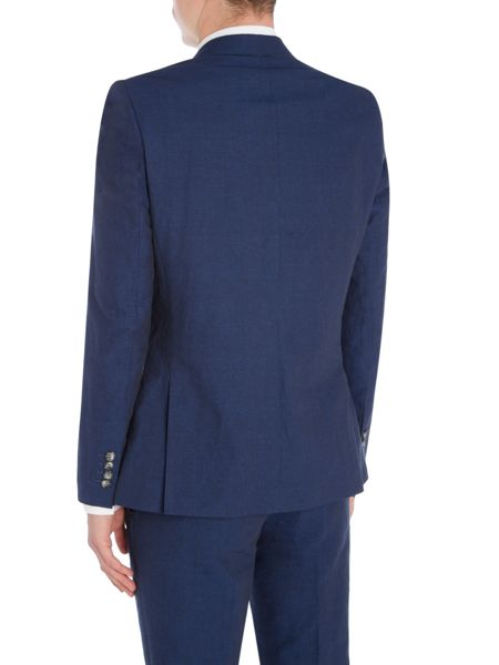 Selected Homme Mylo Jale Navy Suit Blazer