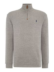 Polo Ralph Lauren  Cotton Turtleneck Jumper