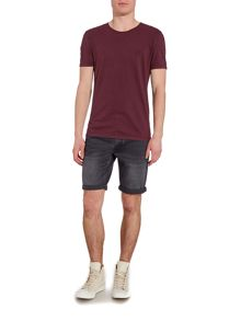 Label Lab Wells Denim Short
