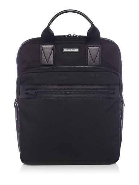 Michael Kors Parker ballistic nylon backpack