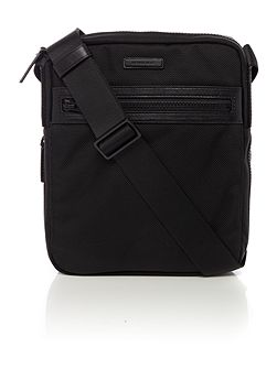 Parker ballistic nylon medium flight bag