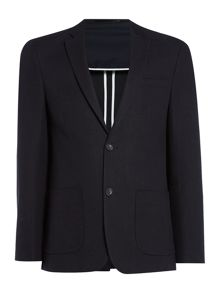 Linea Cooke Textured Blazer