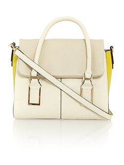 Kerry satchel handbag