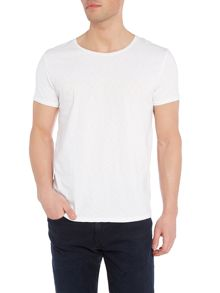 Scotch & Soda Branded T-Shirt